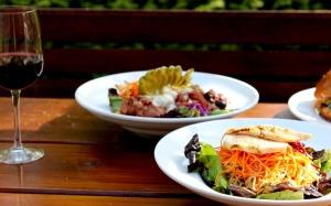 The Gumboot Restaurant Website Design